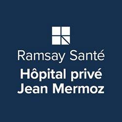 centre hospitalier jean mermoz