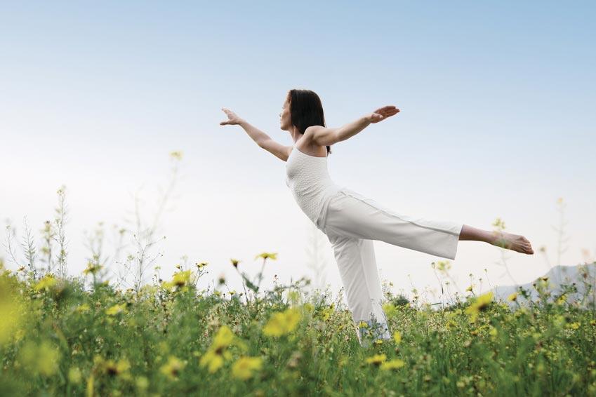 méditation Yi coaching